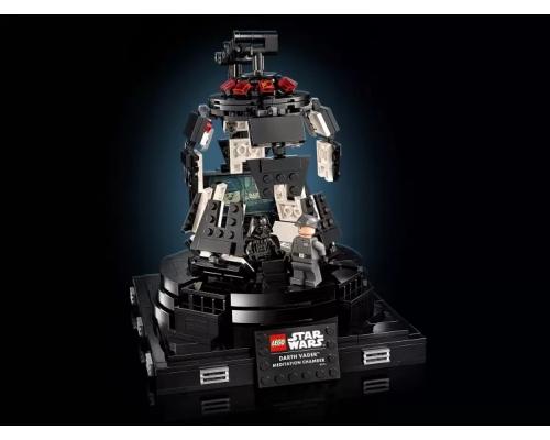LEGO Star Wars 75296 Камера для медитаций Дарта Вейдера