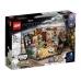 LEGO Super Heroes 76200 Новый Асгард Бро Тора
