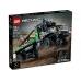 LEGO Technic 42129 Полноприводный грузовик-внедорожник Mercedes-Benz Zetros