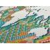 LEGO Art 31203 Карта мира