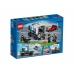 Конструктор LEGO City 60276 Транспорт для перевозки преступников