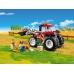 Конструктор LEGO City 60287 Трактор