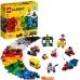 Конструктор LEGO Classic 11014 Кубики и колёса