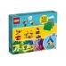 Конструктор LEGO Classic 11717 Кубики, кубики, пластины!