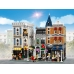 Конструктор LEGO Creator Expert 10255 Городская площадь