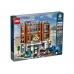 Конструктор LEGO Creator Expert 10264 Гараж на углу