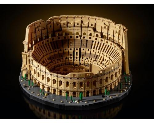LEGO Creator Expert 10276 Колизей