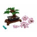 Конструктор LEGO Creator Expert 10281 Бонсай
