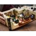 Конструктор LEGO Creator Expert 10292 Квартиры героев сериала «Друзья»