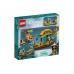 Конструктор LEGO Disney 43185 Лодка Буна