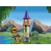 Конструктор LEGO Disney 43187 Башня Рапунцель