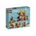 Конструктор LEGO Disney 43188 Лесной домик Спящей Красавицы