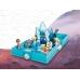 Конструктор LEGO Disney 43189 Книга сказочных приключений Эльзы и Нока
