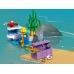 Конструктор LEGO Disney 43191 Праздничный корабль Ариэль