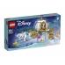 Конструктор LEGO Disney 43192 Королевская карета Золушки