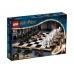 Конструктор LEGO Harry Potter 76392 Хогвартс: волшебные шахматы