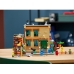 Конструктор LEGO Ideas 21324 Улица Сезам, 123