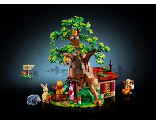 LEGO Ideas 21326 Винни Пух