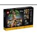 Конструктор LEGO Ideas 21326 Винни Пух