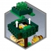 Конструктор LEGO Minecraft 21165 Пасека