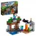 Конструктор LEGO Minecraft 21166 «Заброшенная» шахта