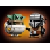 Конструктор LEGO BrickHeadz 75317 Мандалорец и малыш