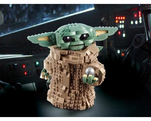Малыш 75318 Lego Star Wars