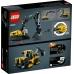 LEGO Technic 42121 Тяжелый экскаватор