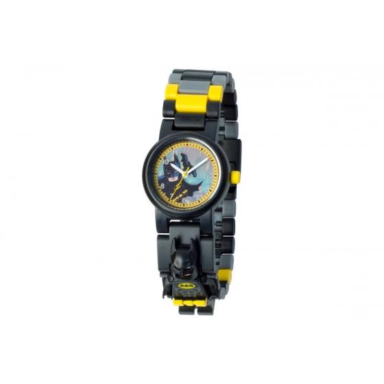 """8020837 Часы наручные """"Бэтмен"""" Lego Batman Movie"""