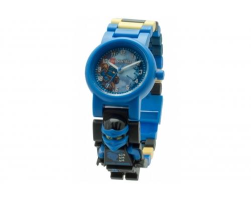 """Часы LEGO NINJAGO """"Джей"""", 8020530"""