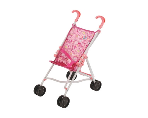 Коляска-трость Baby Born, 819685 Zapf