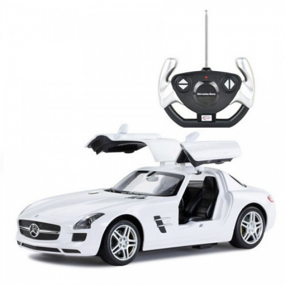 Mercedes-Benz SLS 1:14 на радиоуправлении, 47600 Rastar