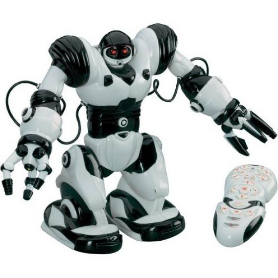 8081 Робосапиен / Робот радиоуправляемый
