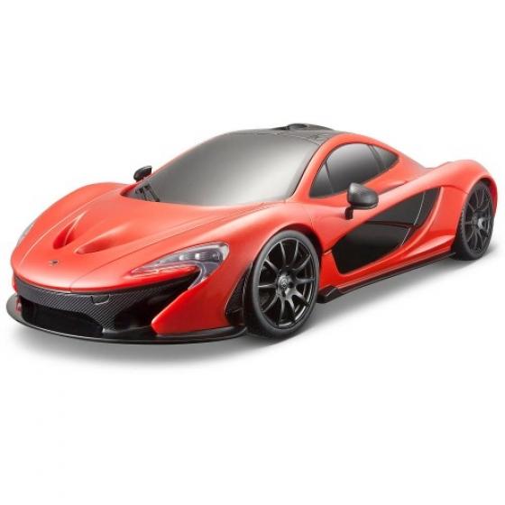 Радиоуправляемая машина McLaren P1 1:14, Maisto