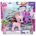 """Набор """"Пони с разными прическами"""" Пинки Пай My Little Pony, b3603 Hasbro"""
