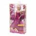Кукла Barbie в вечернем платье, BFW16-BFW19 Mattel