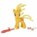 """Набор """"Пони с разными прическами"""" ЭплДжек My Little Pony, b3603 Hasbro"""