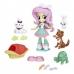 """Игровой набор с мини-куклой флатершай """"Спа для питомцев"""", b4910-b9495 hasbro"""