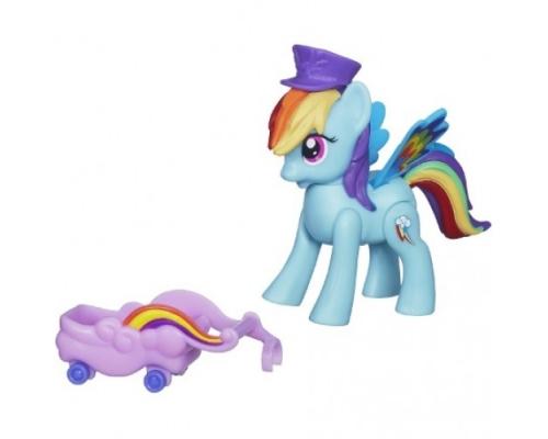 Летающая пони Радуга, a5934 Hasbro