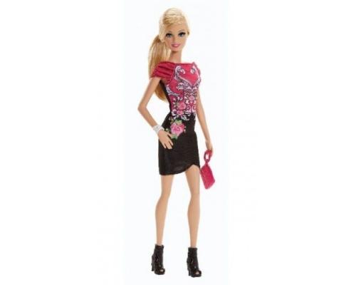 Кукла Barbie Fashionistas, BCN36-BLT09 Mattel