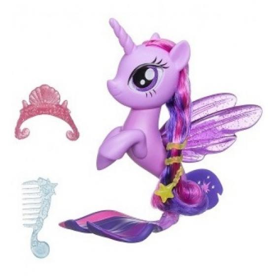 Набор Мерцание Пони-модница Твайлайт Спаркл My Little Pony, c0683 Hasbro