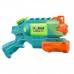 Водный бластер Nerf Супер Сокер Зомби Страйк Инфектор c0694 Hasbro