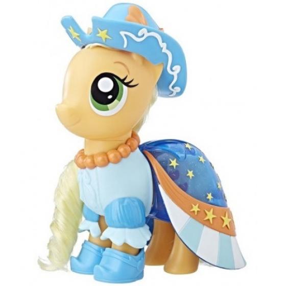 Пони-модница Эпплджек My Little Pony, c0721 Hasbro