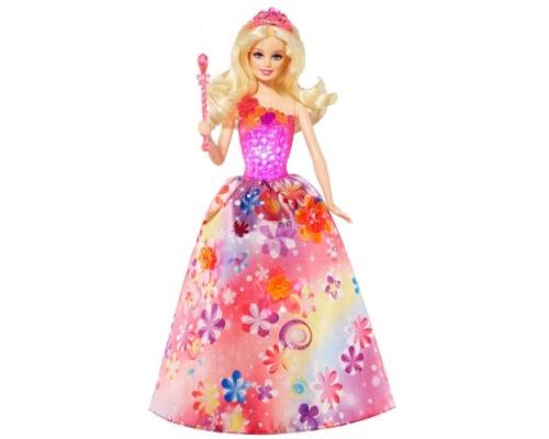 Кукла Barbie Волшебная принцесса, CCF79 Mattel Barbie