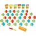 """Игровой набор Play-Doh """"Буквы и языки"""", c3581 Hasbro"""
