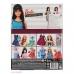 Кукла Барби Модница с набором одежды, DTD96-DTF01 Barbie Mattel